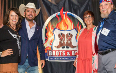 Boots & BBQ 2021 event a huge success!