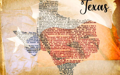 My take on the proposed amendments to The Texas Constitution